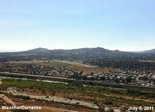 Rubidoux and Flabob Airport